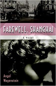 Book Farewell, Shanghai