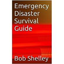 Emergency Disaster Survival Guide