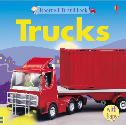 Trucks (Lift and Look)