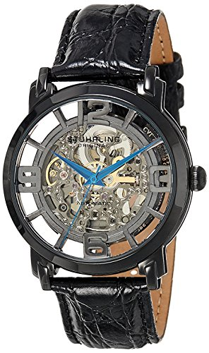 stuhrling-original-mens-165b335569-classic-winchester-grand-stainless-steel-and-leather-skeleton-wat