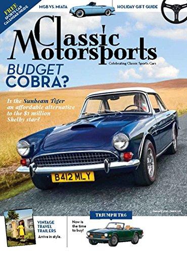 Classic Motorsports ()