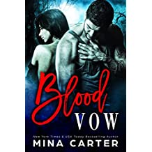 Blood Vow (Kyn Series Book 1)