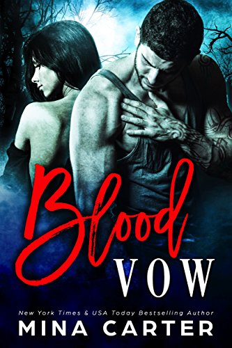 Blood Vow (Kyn Series Book 1) by [Carter, Mina]