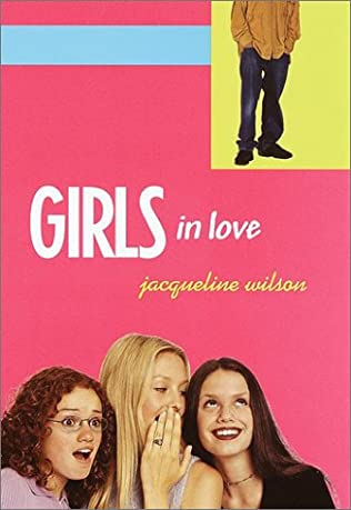 book cover of Girls In Love