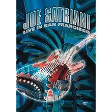 Joe Satriani - Live in San Francisco (2001)