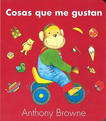Cosas que me gustan (Especiales de a la Orilla del Viento) (Spanish Edition) PDF