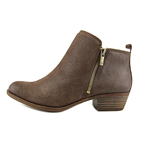 Basel Lucky Powell Boot Java Brand Women's AAUqn17