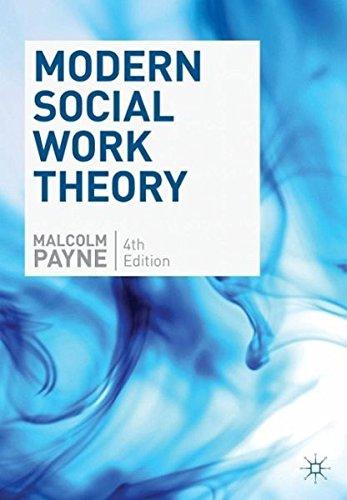 Modern Social Work Theory