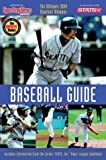 Baseball Guide, Sporting News Staff and STATS, Inc. Staff, 0892047313