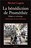 Image de La benediction de promethee