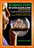 Science Fun in Chicagoland, Thomas W. Sills, 0964409615