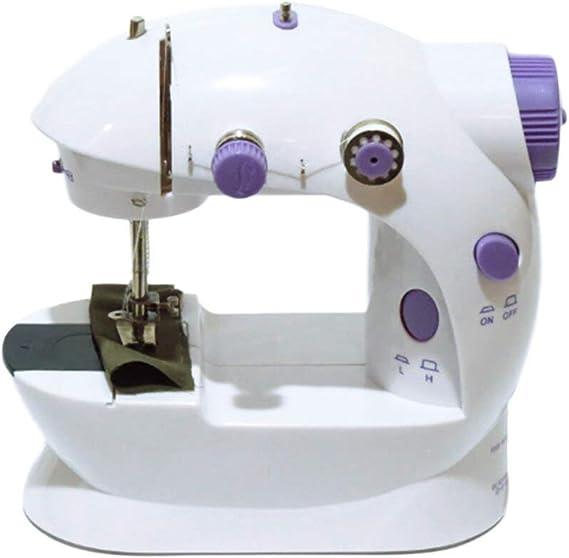 Máquinas de coser,Máquina de Coser mecánica,2019 Mini máquinas de ...