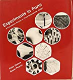 img - for Experiments in Form: Foundation Course in Three-dimensional Design book / textbook / text book
