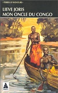 Mon oncle du Congo, Joris, Lieve