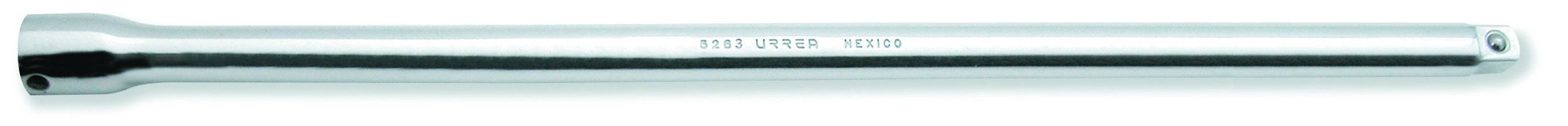 Urrea 5263 3/8-Inch Drive 18-Inch Socket Extension