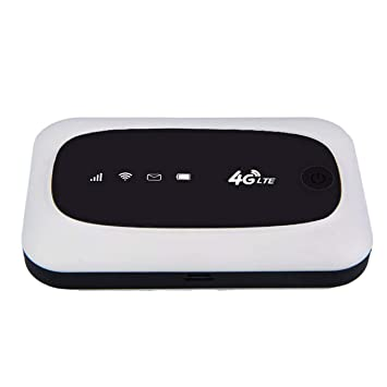 4G WiFi Router Cat4 150Mbps Three Network Universal Mini ...