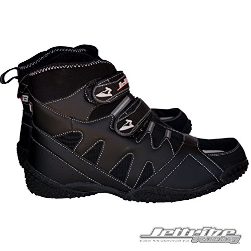 Boots GRB 2.0 Race Boot PWC Jetski Ride & Race Jet Ski Gear (10) (Best Cheap Ski Gear)
