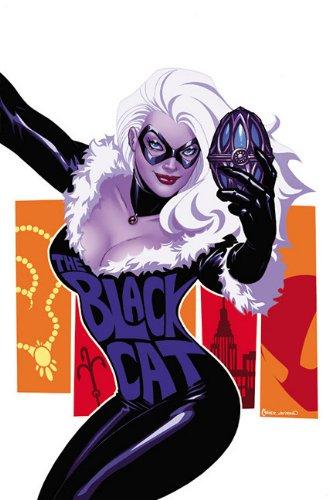 Spider-Man: Black Cat (Spider-Man (Marvel))
