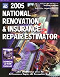 Best Construction Estimating Softwares - National Renovation & Insurance Repair Estimator with CDROM Review