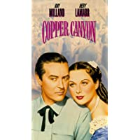 Copper Canyon [Import]