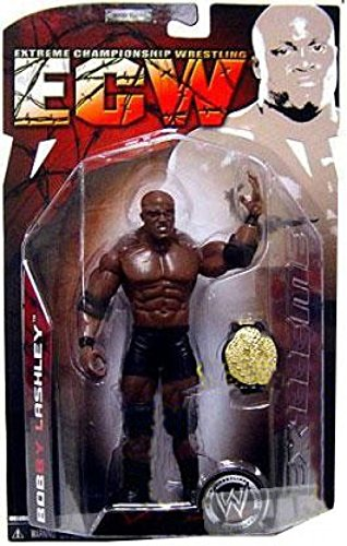 Bobby Lashley Action Figure by WWE