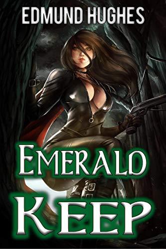 Dark Impulse, Book 3 - Edmund Hughes