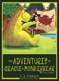 img - for The Adventures of Gracie & MonkeyBear, Book 1: Summer book / textbook / text book