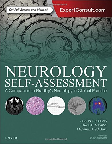Neurology Self-Assessment: A Companion to Bradley's Neurology in Clinical Practice, 1e