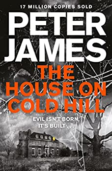 The House on Cold Hill by [James, Peter]