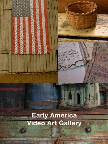 Early American Video Art Gallery