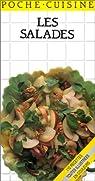 Les salades par Handslip