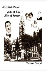 Hezekiah Rasco: Child of Woe -- Man of Sorrow Paperback