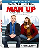 Man Up [Blu-ray + Digital HD]