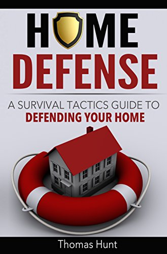 Books on Home and Property Defense Strategies