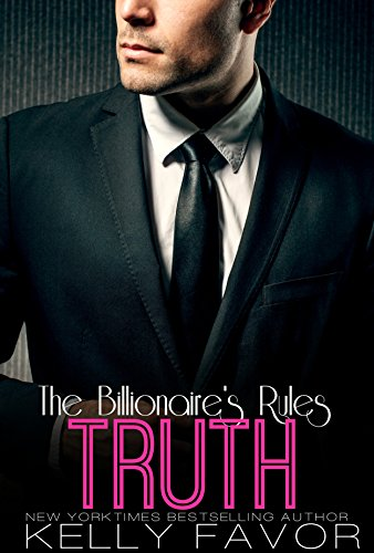 TRUTH Billionaires Rules Book 3 ebook product image