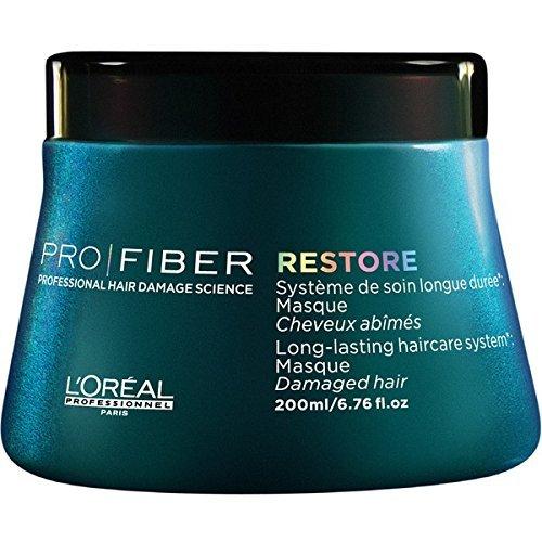 Glamorous Hub - L'Oréal Pro Fiber Restore Hair Mask ()