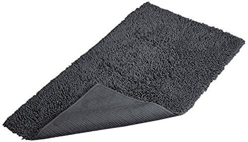 Pinzon 100% Cotton Looped Bath Rug with Non-Slip Backing ...