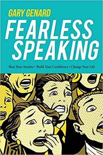 Fearless Speaking: Beat Your Anxiety  Build Your Confidence
