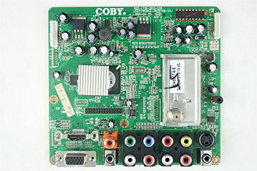 Coby 002-LT19-2613-S2R Main Board for LEDTV1526 ()