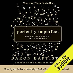 Perfectly Imperfect Hörbuch