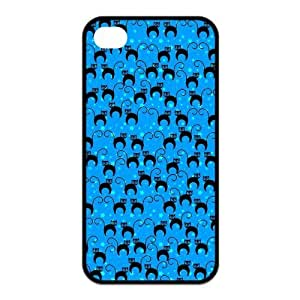 DIY Create Customize Your Phone --Get you own Case For Ipod Touch 4 Cover(PC)--Cute puppy Otterbox.