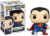 Funko POP! Movies: DC Justice League – Superman Toy Figure