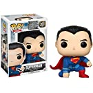 POP Heroes: Justice League Movie - Superman