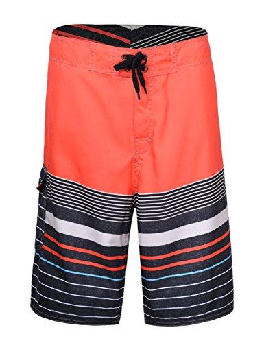 extra long board shorts - 2
