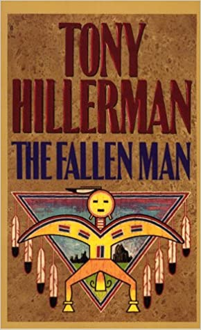 Book The Fallen Man