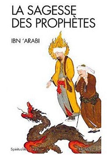 Sagesse Des Prophetes (La) (Collections Spiritualites) (French Edition)