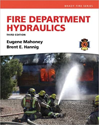 Fire Department Hydraulics And Resource Central Fire
