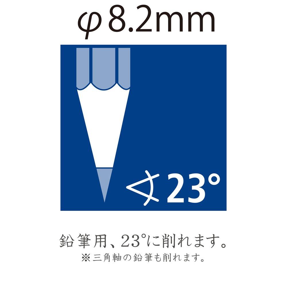 Staedtler 512 001 ST Double-hole Tub Pencil Sharpener by Staedtler (Image #7)