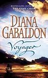 """""""Voyager"""" av Diana Gabaldon"""
