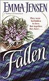 Fallen, Emma Jensen, 0804119554